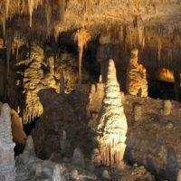 l'incrémentalisme disjoint symbolisé par la stalagmite