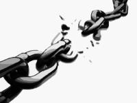 chaine rompue rupture conventionnelle