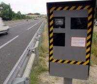 radar routier
