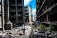ville abandonnée et dépréciation d'un fonds commercial
