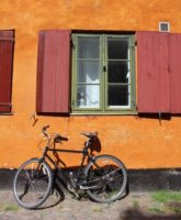 vélo dans Copenhague