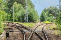 rails de chemin de fer - choix